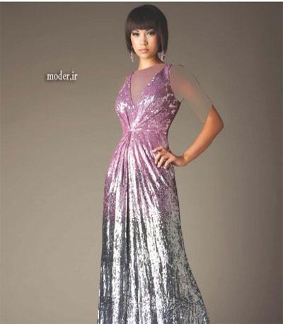 انواع مدل لباس مجلسی مدل لباس مجلسی شیک