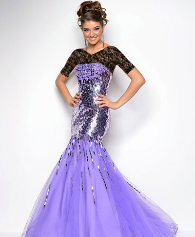 جدیدترین مدل لباس مجلسی مدل لباس مجلسی دخترانه