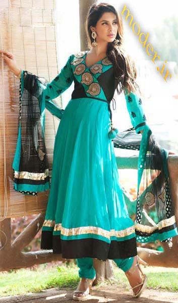 مدل ساری هندی زیبا