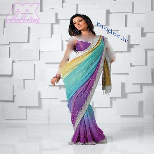 مدل لباس هندی جدید سری دوم