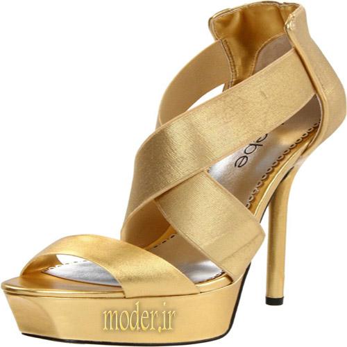 جدیدترین مدل کفش مجلسی